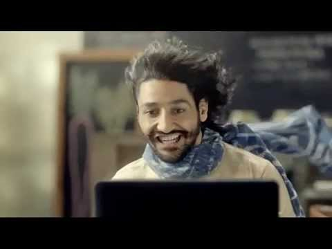 Tata Photon max wifi launch campaign
