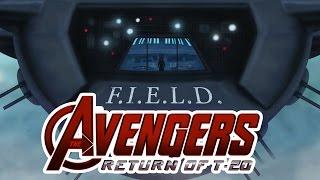 Avengers : Return of T20 || Shudh Desi Endings