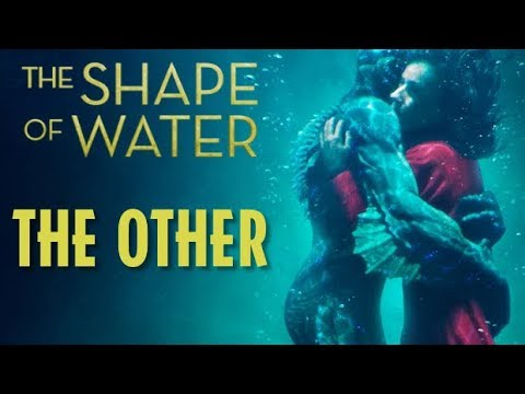 The Shape of Water - The Other | Renegade Cut