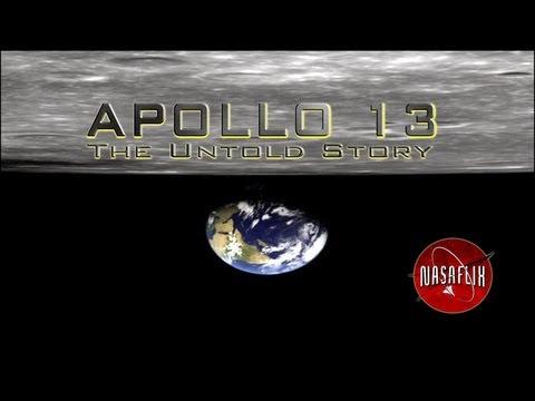 UFO SECRET: APOLLO 13 - The Untold Story - FEATURE