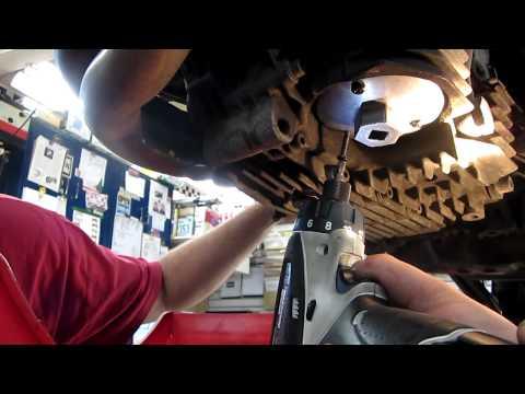 BMW Service - Aftermarket Oil Filters
