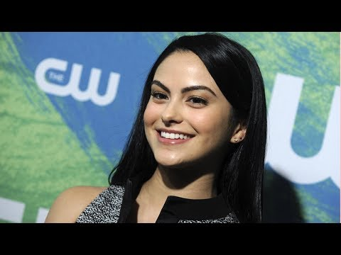 Camila Mendes Opens Up About Eating Disorder Struggle