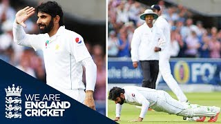 One Of The Great Century Celebrations: Misbah