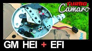 1967 Turbo Camaro - Easy Holley Sniper EFI Turbo Tune