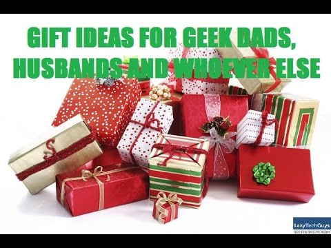 Black Friday 2015 Geek Gifts Ideas
