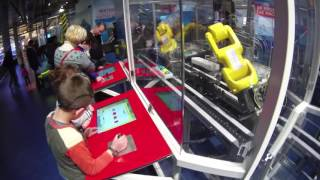 Download Nemo Science Museum Amsterdam 2017 Video