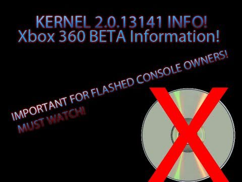 Xbox 360 Update | Flashed Console owners BEWARE!!! Dashboard 2.0.13140.0 What you NEED to know!