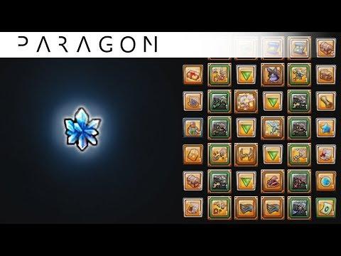 [Paragon] Aura Kingdom PoC - 20K RC for Gaia Fragments! Feb. 2017