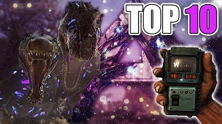 Download The BEST Base Locations For Extinction - Ark Survival Evolved Video