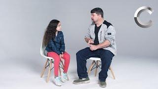 Parents Explain PTSD to Their Kids | Cut