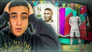 FIFA 20: JETZT ICON ROULETTE!! 😬 | SBC, TEAMBEWERTUNGEN, FUN TEAM IDEEN + TALK 🔥