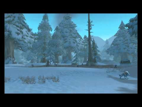 Coldridge Valley music Vanilla - Dun Morogh vanilla - World of Warcraft