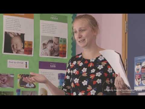 Breastfeeding: Chloe's story