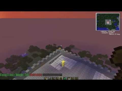 Como Proteger un Spawn o Área en un Server Minecraft Bukkit [WORLDGUARD]