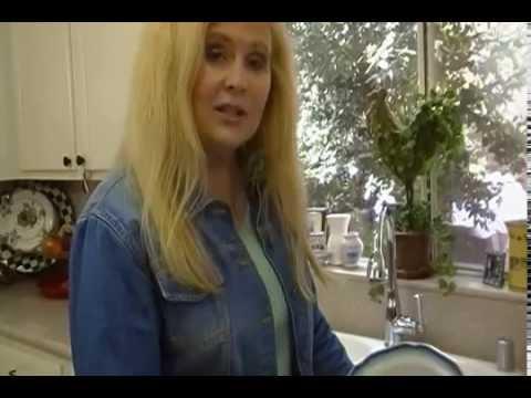 Rinse Dishes Before Loading in Dishwasher? - Joni Hilton