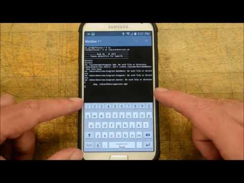 How to Add SuperSU & Remove KingRoot Samsung Galaxy S4