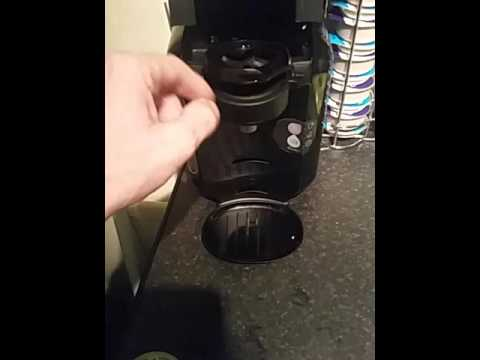 How to clean tassimo t12