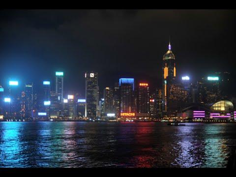 Taiwan / Hong Kong / Macau 2016 GoPro