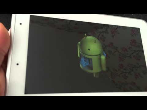 Samsung Galaxy Tab 2 7.0 Hard Reset/Remove Password
