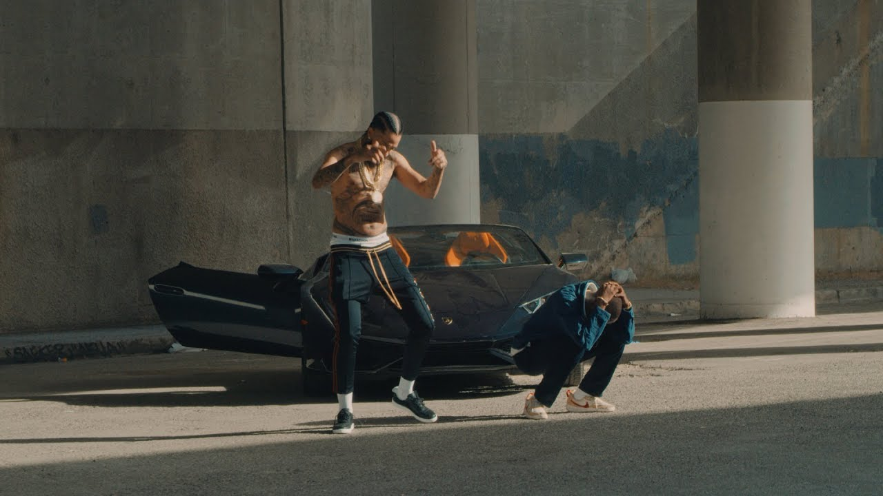 Nipsey Hussle - Status Symbol 3 Ft. Buddy (Official Video)