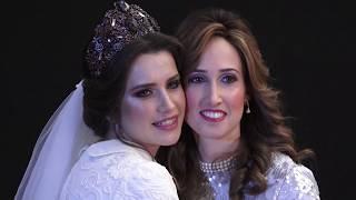קליפ חתונה משפחת  וייס  הלפרין | אולמי הדר דימול