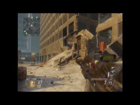 Fun with sniping episode 1