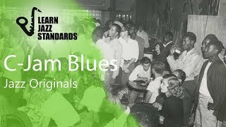 Rhythm on C-Jam Blues - PakVim net HD Vdieos Portal