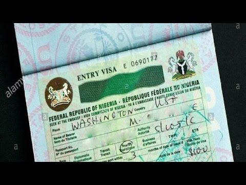 Nigeria eases visa for foreigners