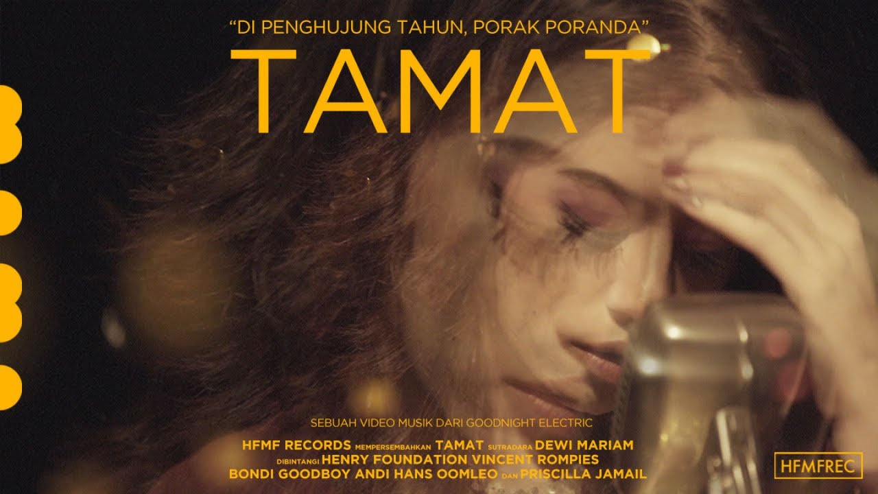 Download Goodnight Electric - Tamat (Official Music Video) MP3 Gratis