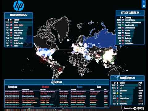 DDOS Attack 01/01/2016