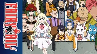 Fairy Tail - Official Clip - Pandemonium