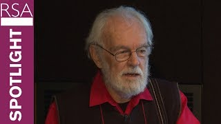 Marx for the 21st Century with David Harvey