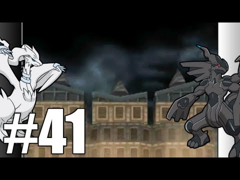 Pokemon Black & White Walkthrough - Episode 41: The Elite Four