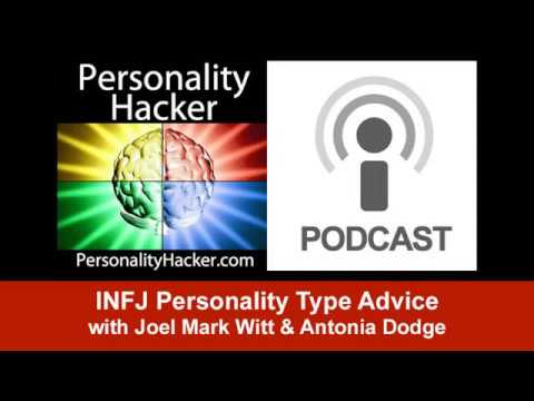 INFJ Personality Type Advice