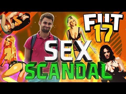 Xxx Mp4 FUT17 SEX SCANDALS СЕКС СКАНДАЛЫ 3gp Sex
