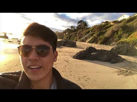 Conociendo malibu y Santa Monica!!