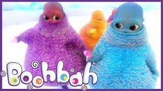 💙💛💜 Boohbah | Springy Sofa (Episode 70) | Funny Cartoon For Children 💙💛💜