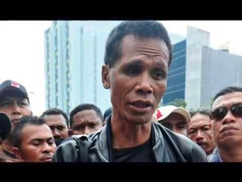 Wah !!! Inilah 7 Preman Paling Ditakuti di Indonesia