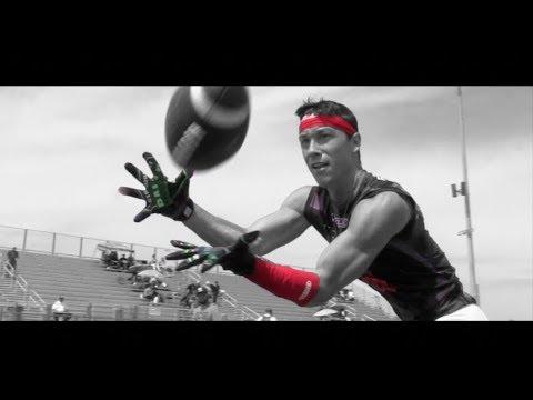 6'0 Athlete | Orlando Ornelas ' 19 | Chaparral High (Temecula, CA) Junior Year Spoltlight