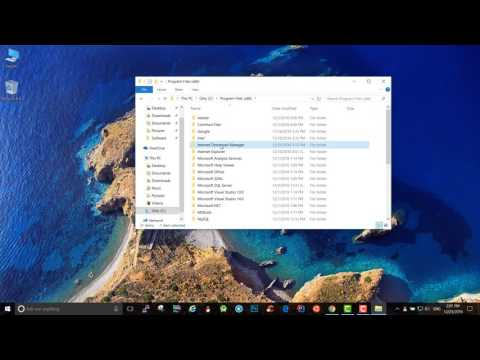 How To Add /Install IDM Extension To Google Chrome Browser 2017 On Windows 10