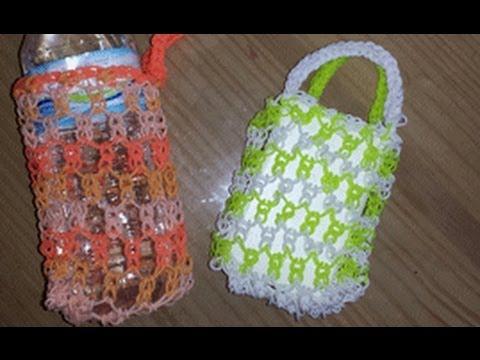 Rainbowloom Mini Tote Bag / Change Purse- ADVANCED