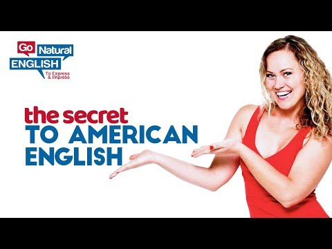 The Secret to Improve American English Pronunciation - Schwa