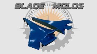 Making Fiberglass Molds