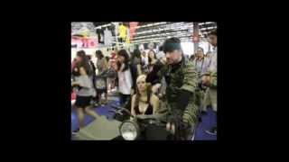 Grâce à BigTed et ses photos, voici les cosplays de la Japan Expo 2013 à Paris. N