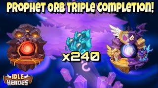 Idle Heroes - Emily 10 Star + Tower Of Oblivion 479 - PakVim