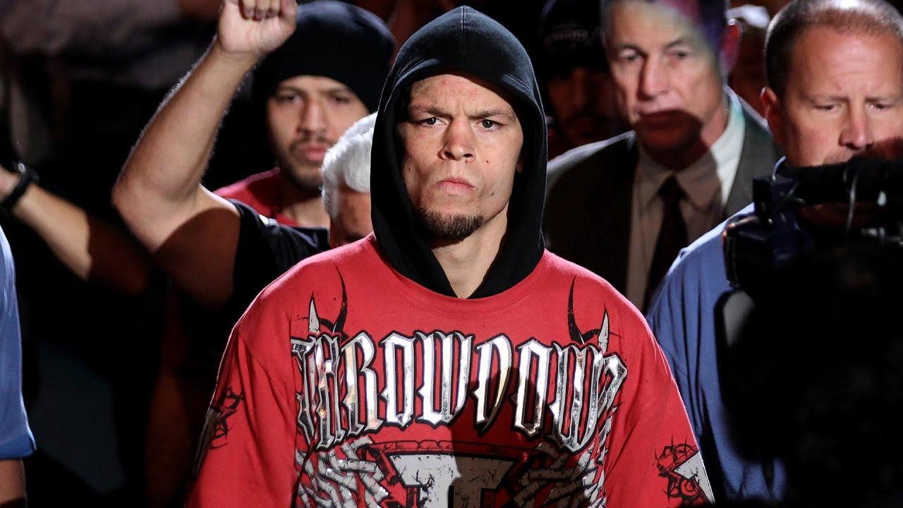 UFC 263: The Cult of Nate Diaz