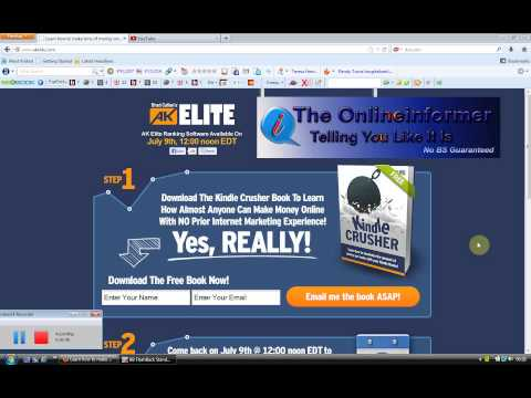 AK Elite Review  DON'T Buy AK Elite Before you have read This Review