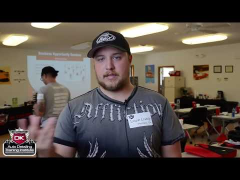 Detail King Student Review-  Louie Lively June 2017