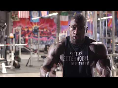 Calesthenics | bodyweights Mike Rashid X Chris Heria
