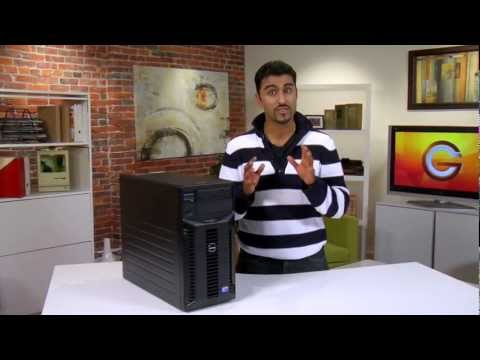 An Affordable Small Business Server: The Dell PowerEdge T310